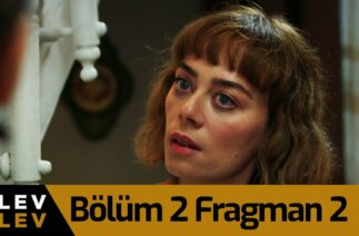 Alev Alev 2. Bölüm 2. Fragman (Perşembe 20.00'de)