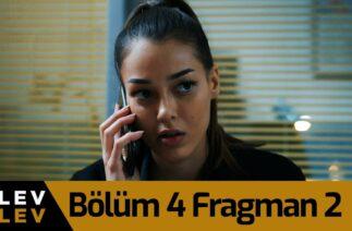 Alev Alev 4. Bölüm 2. Fragman