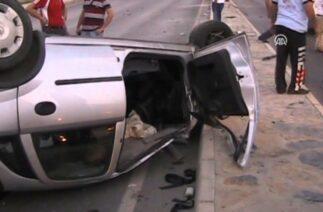 Anadolu Ajansı – Bodrum'da trafik kazası: 1 ölü, 2 yaralı