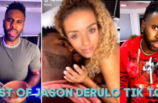 Best of Jason derulo | Tiktok compilation videos 2020