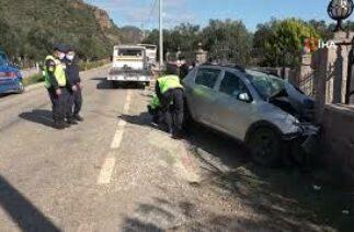 Çanakkale'de Trafik Kazası: 3 Ölü 1 Yaralı