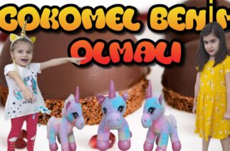 Çokomel Benim Olmalı (Komik)   Chokomel Should Be Mine