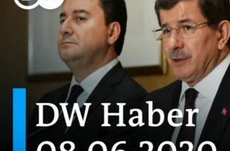 DW Haber – 08.06.2020