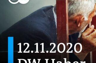 DW Haber – 12.11.2020