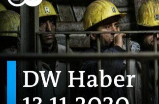 DW Haber – 13.11.2020