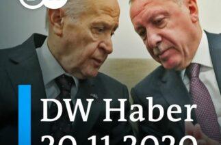 DW Haber – 20.11.2020