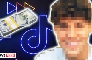 Famous TikToker Claps Back About INSANE $10k TikTok Rates!