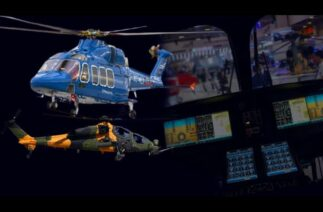 Genel maksat helikopteri Gökbey'e yerli motor TS-1400 entegre edilecek