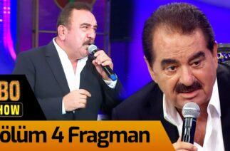 İbo Show 4. Bölüm Fragman