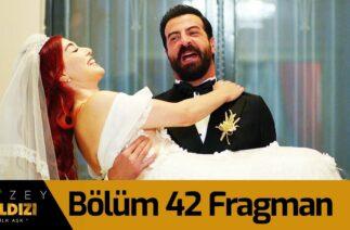 Kuzey Yıldızı İlk Aşk 42. Bölüm Fragman