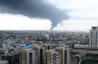 Libya devlet olmaktan çıkıyor
