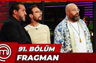 MasterChef Türkiye 91. Bölüm Fragmanı | KAPTAN KİM OLACAK?
