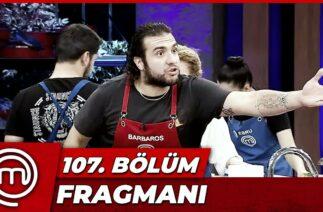 MasterChef Türkiye 107. Bölüm Fragmanı   MAKARNA GÜNÜ!