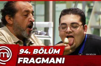 MasterChef Türkiye 94. Bölüm Fragmanı | GÜNLERDEN ÇİKOLATA!