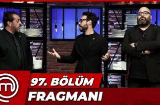 MasterChef Türkiye 97. Bölüm Fragmanı | ATATÜRK'ÜN SEVDİĞİ YEMEKLERİ YAPIYORUZ