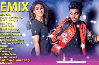 New Hindi Tiktok Dj Remix – Latest Bollywood Tik Tok Dj Remix Song 2020 – Remix – Dj party – Nonstop