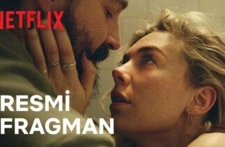 Pieces of a Woman | Resmi Fragman | Netflix