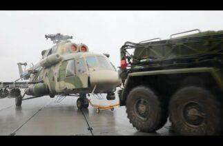 Rusya, Dağlık Karabağ'a yığınak yapmaya başladı
