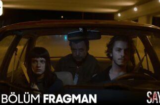 SAYGI | 3. Bölüm Fragman
