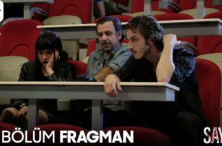 SAYGI | 6. Bölüm Fragman