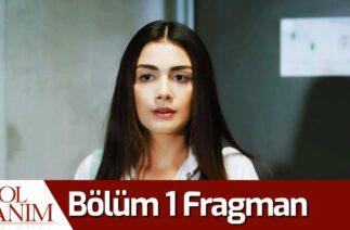 Sol Yanım 1. Bölüm Fragman