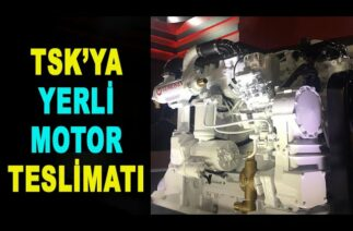 TÜMOSAN'ın yerli motorları TSK'da – Military engine solutions from TÜMOSAN – Savunma Sanayi – TMSN