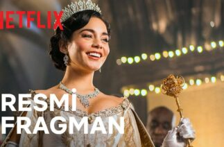The Princess Switch 2 | Resmi Fragman | Netflix