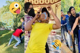 Trending 2020 Funny 😂 video || Comedy part 125 @Funnyvideo Garmi Street Dancer 3D | Varun Dhawan