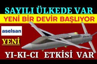 Türk Savunma Sanayi MİNİ AKILLI BO-M-BA – ASELSAN – Savunma Sanayi