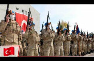 Türk askeri, El Bab'a uğurlandı