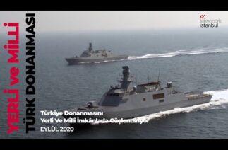 Türkiye'nin Savunma Sanayi Gündemi