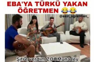 Türkiye'nin Uzaktan Eğitim İle İmtihanı YENİ (En Komik Anlar)