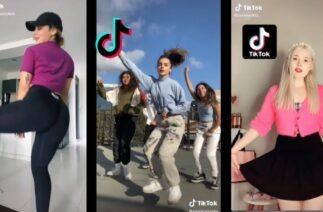 TikTok Yeni Dans Akımları | Eğlenceli TikTok Dansları 2020 #2