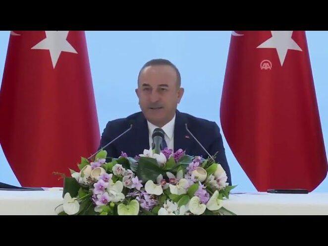 ABD'den Türkiye'ye Ortak Çalışma Grubu teklifi
