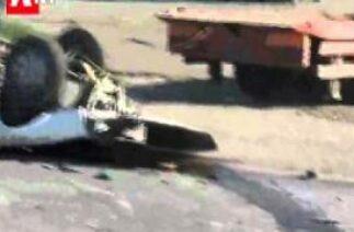 Bandırma'da Trafik Kazası: 2 Ölü, 1 Yaralı…