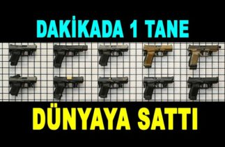 CANİK hedefi 12'den vurdu: Satışlar 2'ye katlandı – CANİK hit the target from 12 – Savunma Sanayi