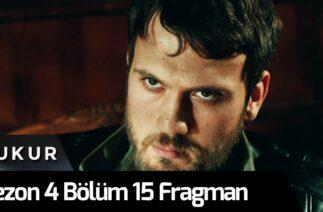 Çukur 4.Sezon 15.Bölüm Fragman