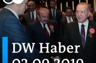 DW Haber – 02.09.2019