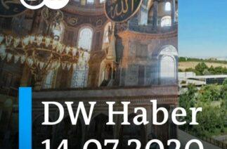 DW Haber – 14.07.2020