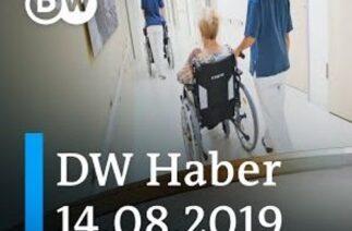 DW Haber – 14.08.2019