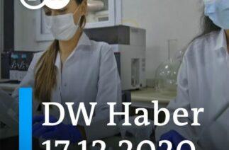 DW Haber – 17.12.2020
