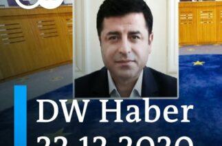 DW Haber – 22.12.2020