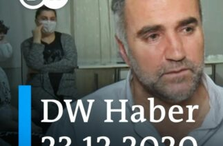 DW Haber – 23.12.2020
