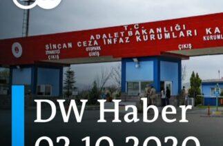 DW haber – 02.10.2020
