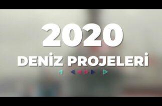 Deniz Projeleri – 2020 Savunma Sanayii Faaliyetleri