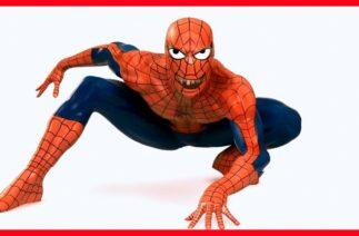 Hanzo – Örümcek adam delirdi.Birbirinden komik absürt hikayeler.komik eğlenceli gülme garantili.