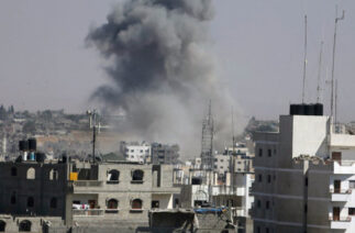 Hukukçu gözüyle İsrail saldırısı