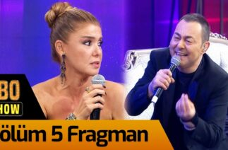 İbo Show 5. Bölüm Fragman