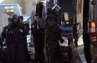 İspanyol polisi uyuşturucu tacirlerinin peşinde