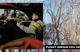 Jack Harlow – Funny Seeing You Here [Official Audio]